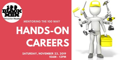 Mentoring the 100 Way: Hands-On Careers