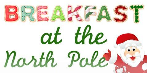 Breakfast at the North Pole