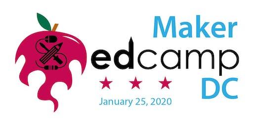 Maker Edcamp DC