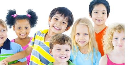 Aiken Regional Medical Centers - Babysitting Training tickets