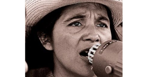 Fielding Honors Dolores Huerta