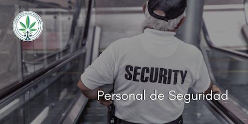 Adiestramiento Personal de Seguridad (San Juan)