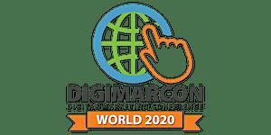 DigiMarCon World 2020 - Digital Marketing Conference...