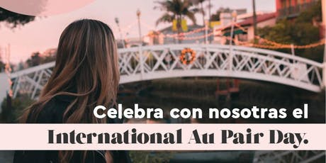 Upper  International Au Pair Day tickets