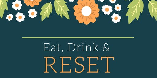 "Thanksgiving ""Reset"""