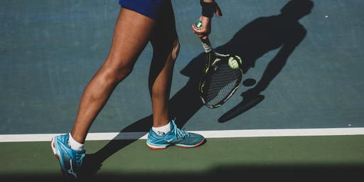 Tennis Shoulder Exercises to Strengthen Your Serve