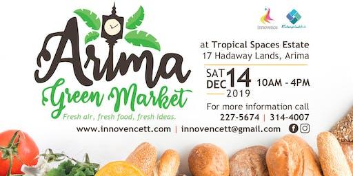 Arima Green Market