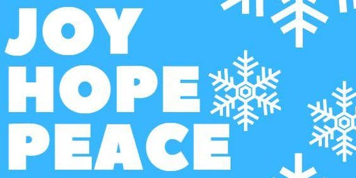 Florida Singing Sons Winter Concert - Joy Hope Peace