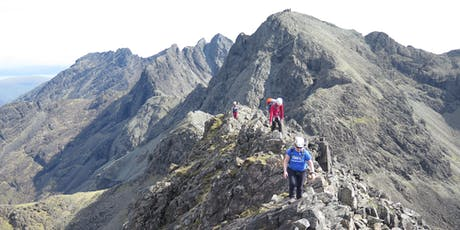 Cuillin Munros Course - 4 Days tickets