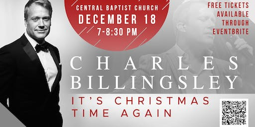 Christmas Night of Worship ft. Charles Billingsley