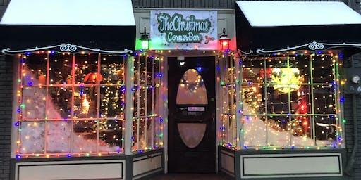 Christmas Bar VIP