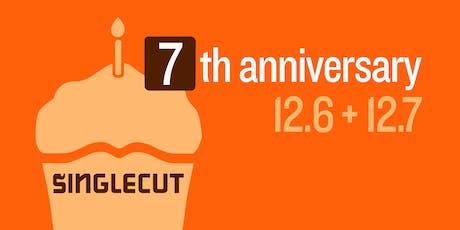 Singlecut Beersmiths 7th Anniversary Party - Queens tickets
