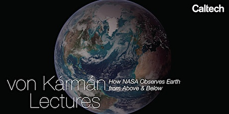 How NASA Observes Earth from Above & Below tickets