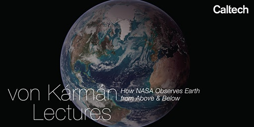 How NASA Observes Earth from Above & Below