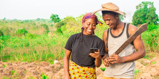 Transforming Africa's Food System with Digital Technologies