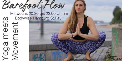 Barefoot Flow - Yoga meets Movent