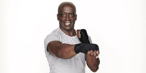 Tae-Bo Master Class with Billy Blanks