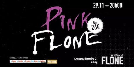 PINK FLONE billets