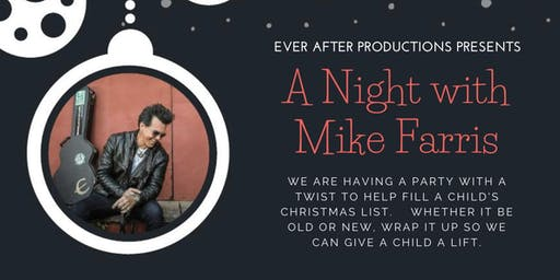 A Night With Mike Farris