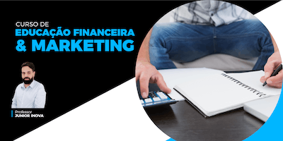 Workshop de Educação Financeira e Marketing
