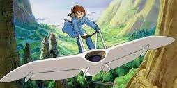 Studio Ghibli Fest: Nausicaä of the Valley of the Wind