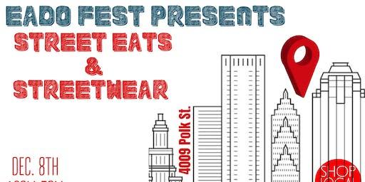 Street Eats Foodie Fest & Streetwear