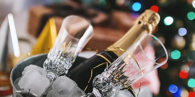New Year's Eve at The Edwin