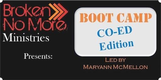 Co-ed Boot Camp - Warrenton, Virginia