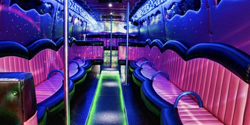 *LADIES ONLY*Party Bus to Paintball!