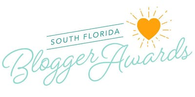 2019 South Florida Blogger Awards Ceremony
