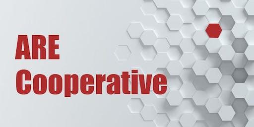 ARE Cooperative - GB3