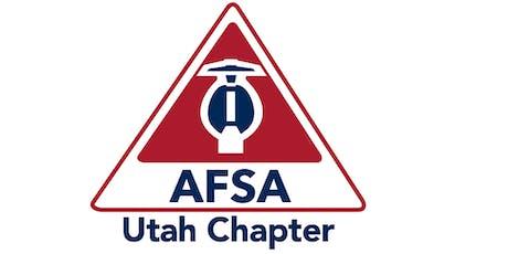 UTAH - AFSA MEETING tickets