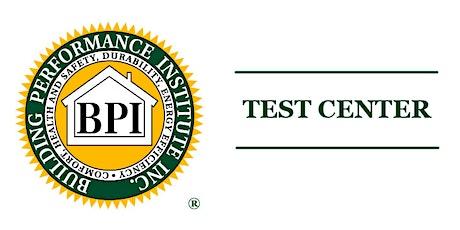 BPI Building Science Principles | Naperville, IL | 6 IL Inspector CEs | 6 BPI CEUs | 8 NATE CEs | 8 NARI CEs  tickets