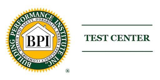 BPI Building Science Principles | Naperville, IL | 6 IL Inspector CEs | 6 BPI CEUs | 8 NATE CEs | 8 NARI CEs
