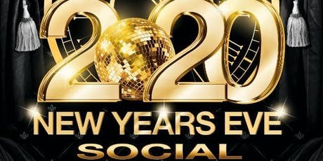 New Year's Eve Social 2020 tickets