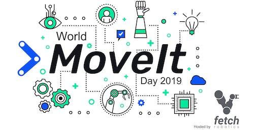 World MoveIt Day 2019 at Fetch Robotics