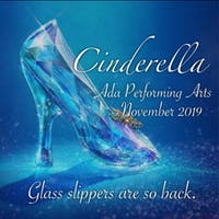 AHS Performing Arts presents Rodgers and Hammerstein's Cinderella (Fri.)
