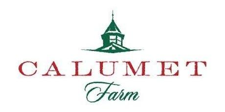 An Early Christmas Calumet Farm Bourbon Class tickets