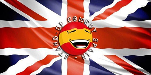 British Comedy In Estepona