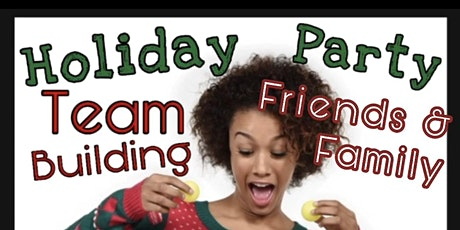 UGLY SWEATER HOLIDAY PARTY!! tickets