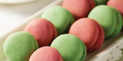 Holiday Macaron Workshop