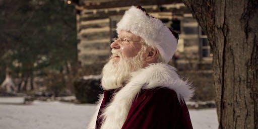 A Morning With Santa