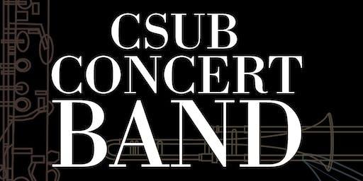 CSUB Concert Band