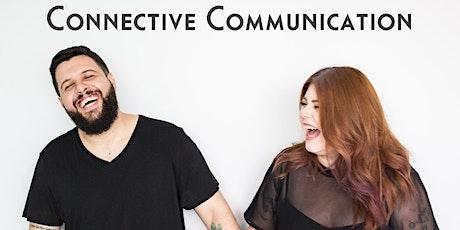 Connective Communication Basics tickets