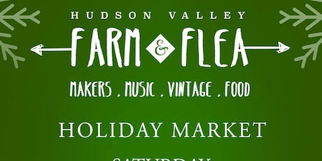 Hudson Valley Farm and Flea tickets