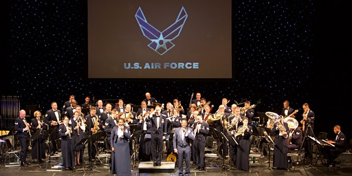 United States Air Force Band of Mid-America