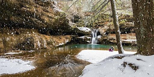 Waterfall Workshop: Winter Edition