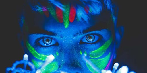 Ultimate Teen Glow Party