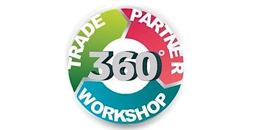 2020 - 360 Trade Partner Workshop