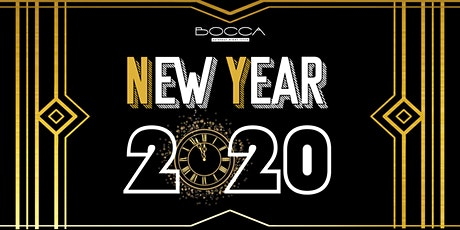 Cap d'Any 2020 tickets